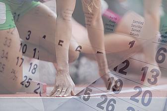 Sport Kalender